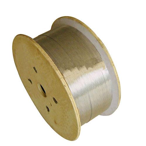 聚脂薄膜包铝线